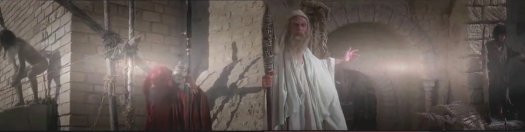 Messiahs. The movie was actually a lot more accurate than many theologians would like to admit.